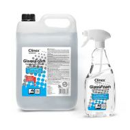 Glass Foam Clinex 5L - Pianka do mycia szyb - clinex_glass_foam_650_i_5l.jpg